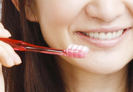 一般歯科(予防歯科)